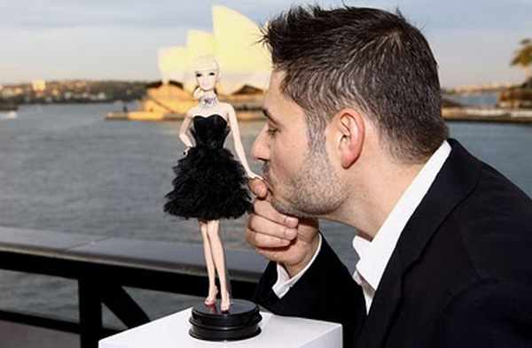 Most Expensive Barbie Doll in the World