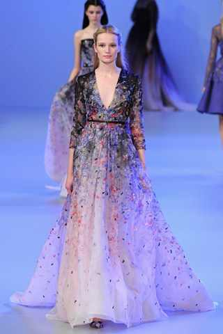 Elie Saab Spring/Summer 2014 Collection