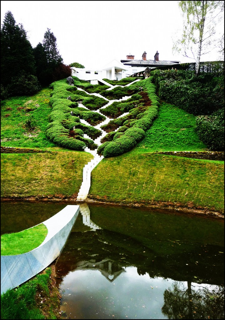 Most Strangest Gardens in the World