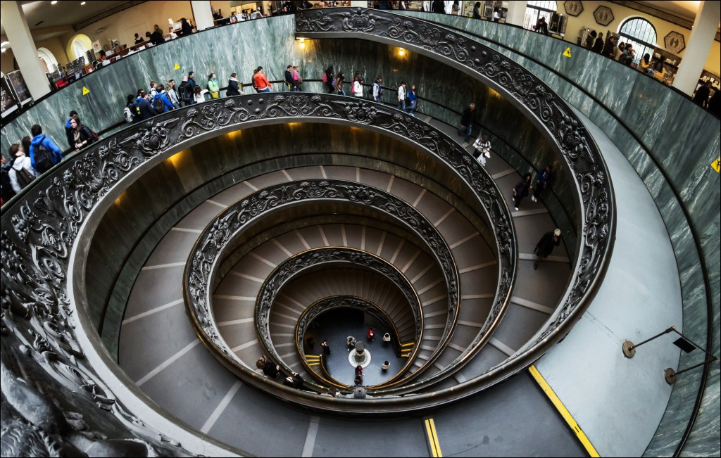 Most Luxurious Staircases in the World