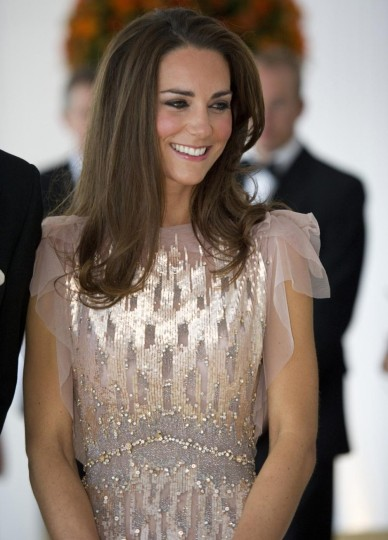 Kate Middleton | Class and Royalty