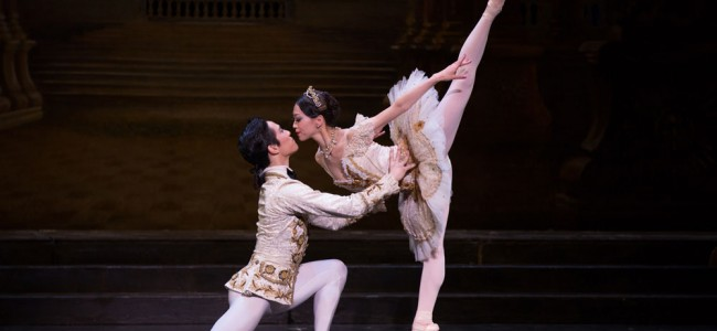 Richest Ballet Dancers in the World