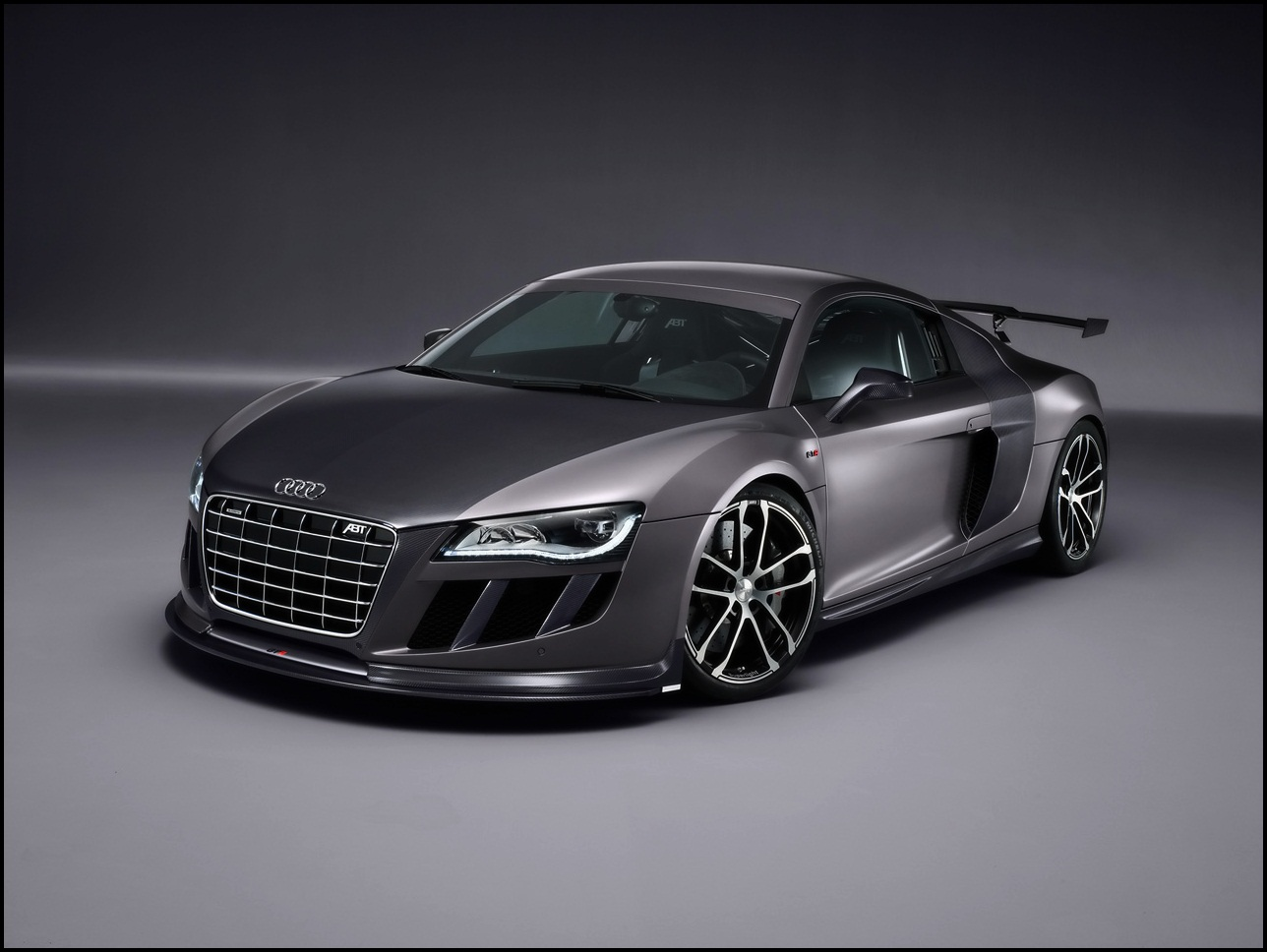 Attirant Most Expensive Audi Cars In The World