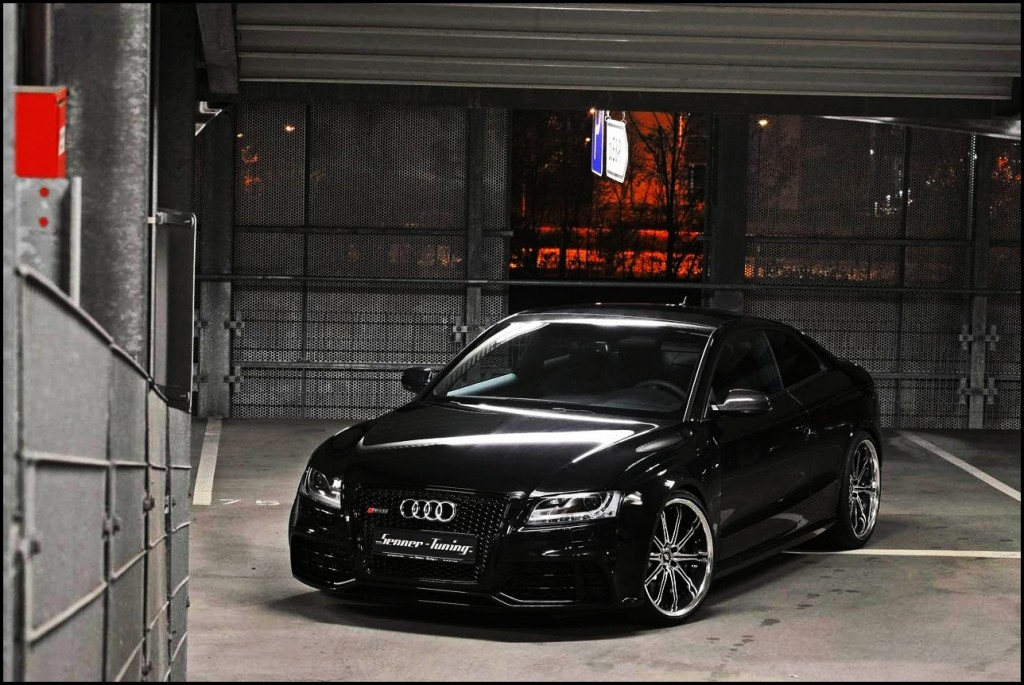 Most Expensive Audi Cars in the World