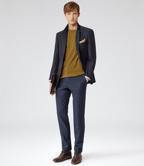 Classy Fashion Trends for Men Spring-Summer 2014 1