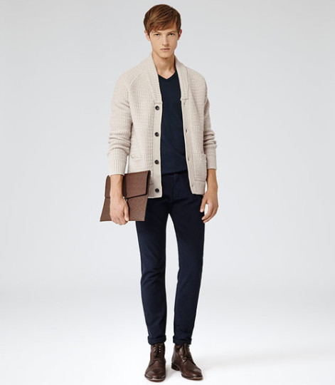 Classy Fashion Trends for Men Spring-Summer 2014 6