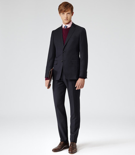 Classy Fashion Trends for Men Spring-Summer 2014 7