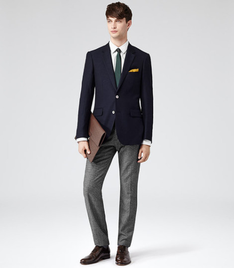 classy fashion trends for men spring 2014 ealuxecom
