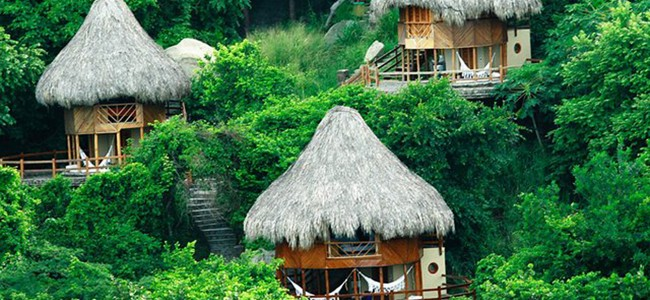 Eco Heaven-Like Escape in Colombia | Finest Travel