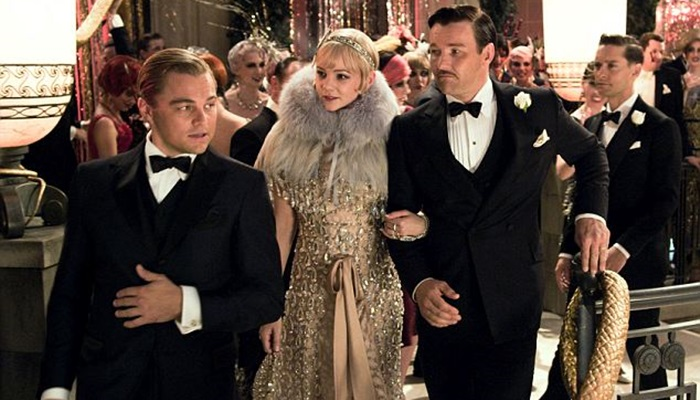 Fashion Brands in the Great Gatsby Movie