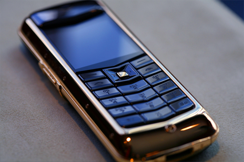 Most Luxurious Mobile Phones in the World