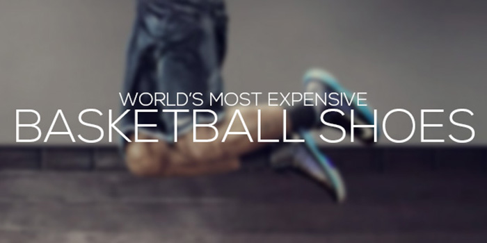 most expensive basketball shoes in the world ealuxecom
