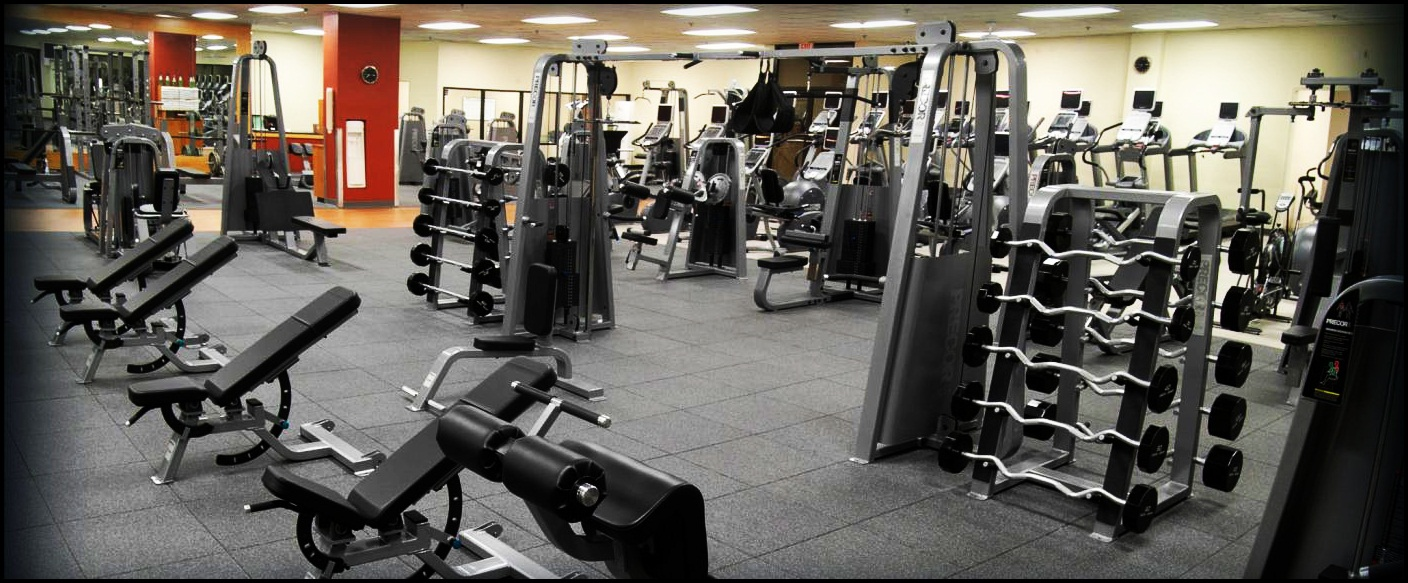 Most Luxurious Hotel Gyms in the World - Alux.com