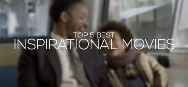 Best Inspirational Movies | Top 5