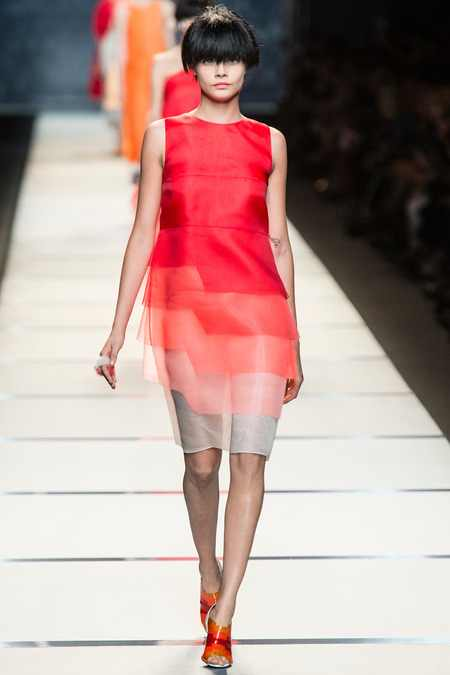 Ready to Wear Spring Collections 2014