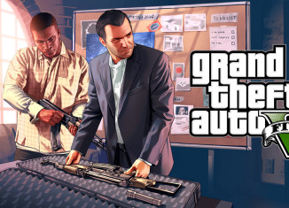 Most Expensive Video Game Ever Made – Grand Theft Auto V