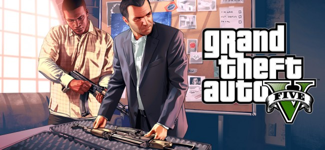 Most Expensive Video Game Ever – Grand Theft Auto V