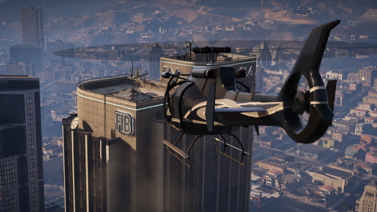 Most Expensive Video Game Ever - Grand Theft Auto V