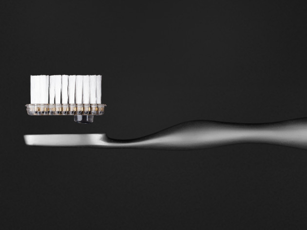 Most Expensive Toothbrush in the World