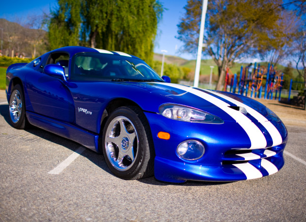 Fastest Muscle Cars in 2014 | TOP 5
