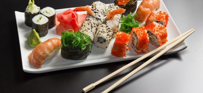World's Most Expensive Sushi