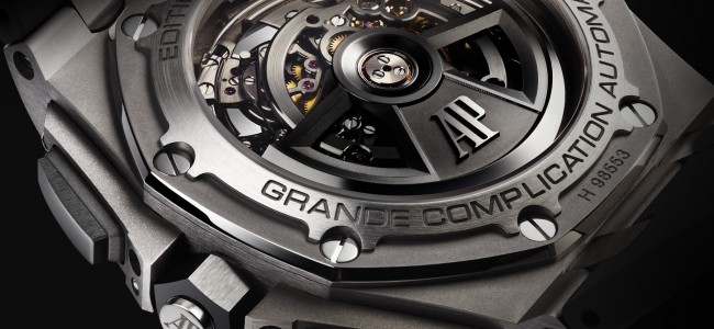AP Royal Oak Offshore Grande Complication – Luxury Watch