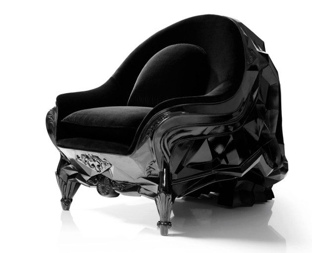 Most Amazing Skull Armchair You Now Want To Own