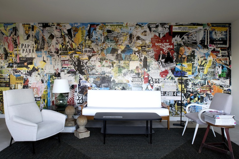 Most Creative Hotel | Bit Vincci in Barcelona