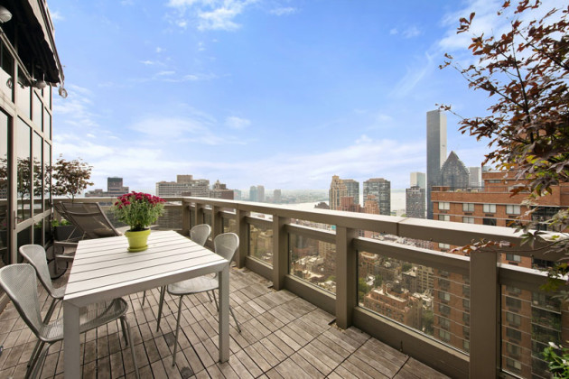 The Wolf of Wall Street Penthouse B For Sale