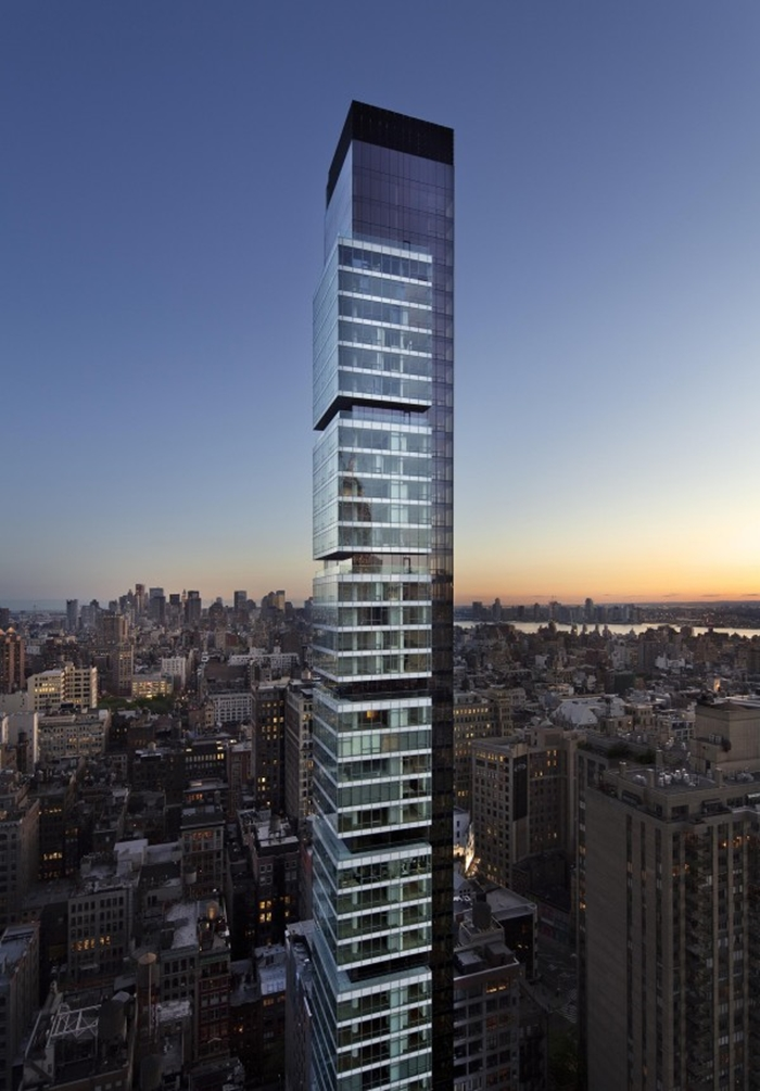The Most Expensive Apartment In Downtown NY