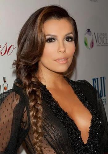 Women Hairstyle Trends 2014   Top 10