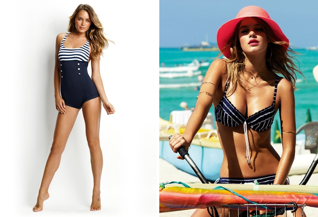 Top Swimwear Trends Summer 2014 | Women Fashion