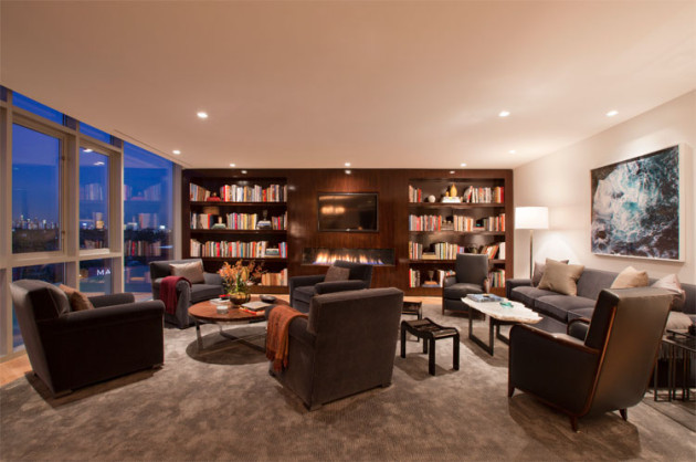 Most Expensive Apartment in Los Angeles For Rental