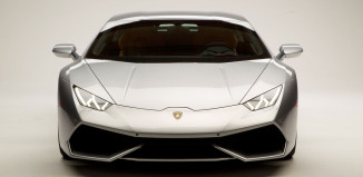 Lamborghini Huracan LP 610-4 | Luxury Car