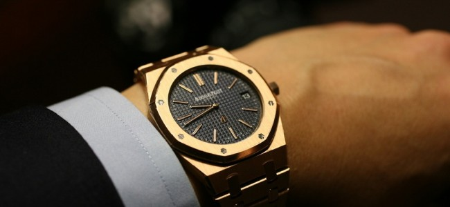 Most Expensive Audemars Piguet Watches