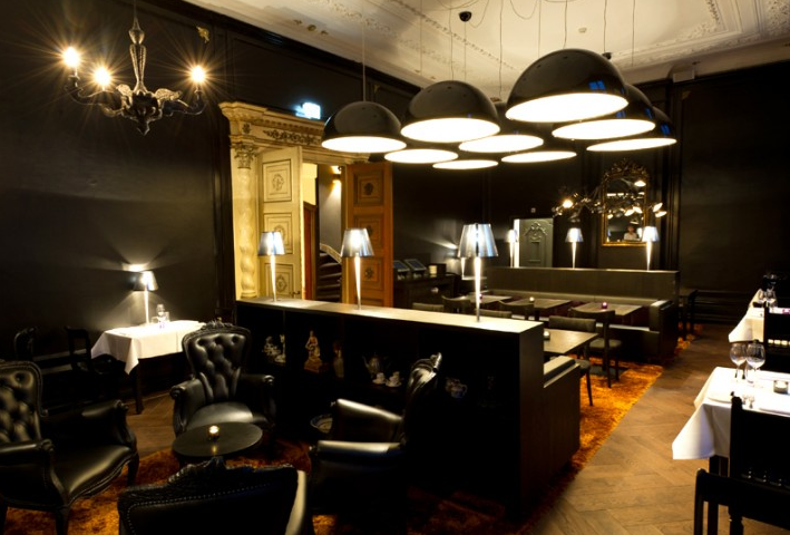Most Sexy Hotels In Amsterdam