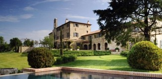 Luxury Travel Destination – Castello Di Reschio Estate