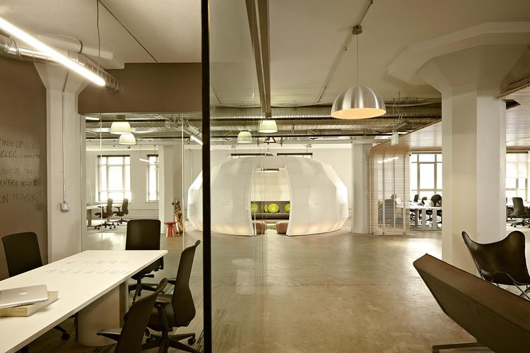 World's Coolest Office | Runway San Francisco