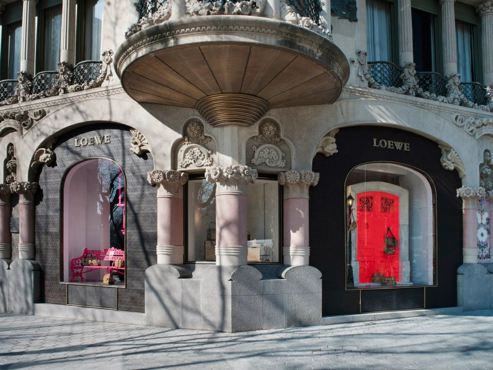 5 World's Most Exclusive Shops