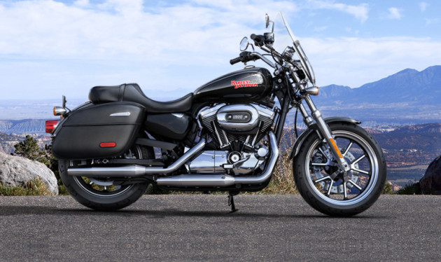 New Rides from Harley-Davidson Any Biker Would Want