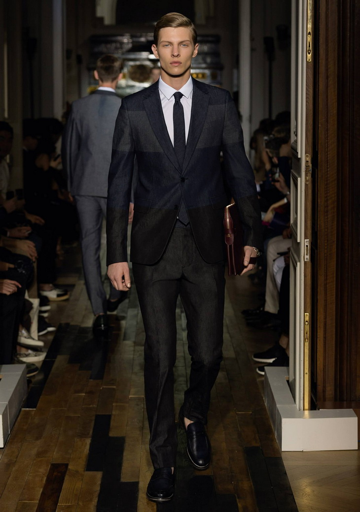 Menswear Spring Summer 2014 | Valentino Collection