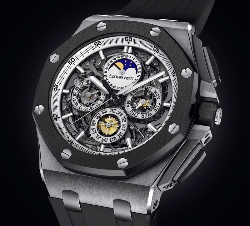 The Most Expensive Audemars Piguet Watches On The Market