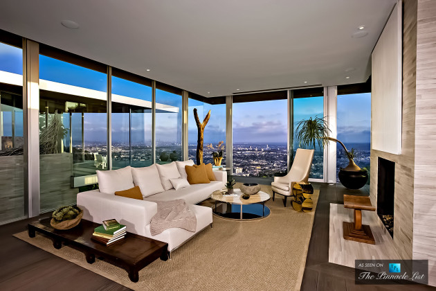 Avicii: Luxury Home in Los Angeles