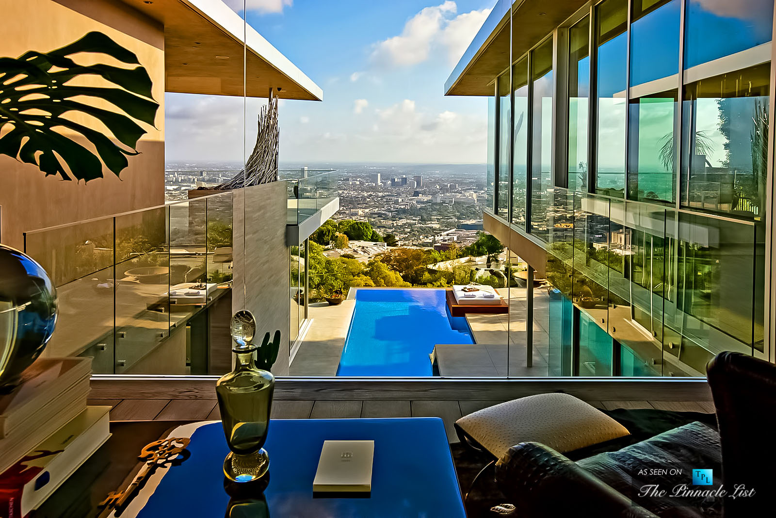 Avicii luxury home in los angeles for Home design los angeles
