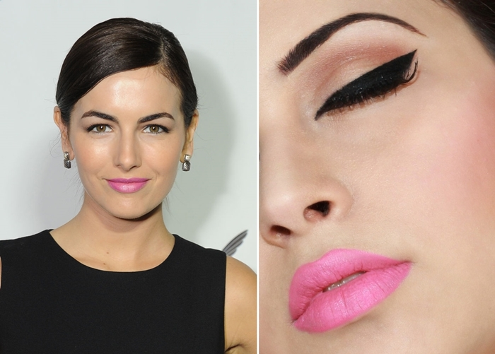 Hottest Lipstick Spring and Summer Trends 2014
