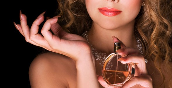 Best Spring 2014 Fragrances | For Her