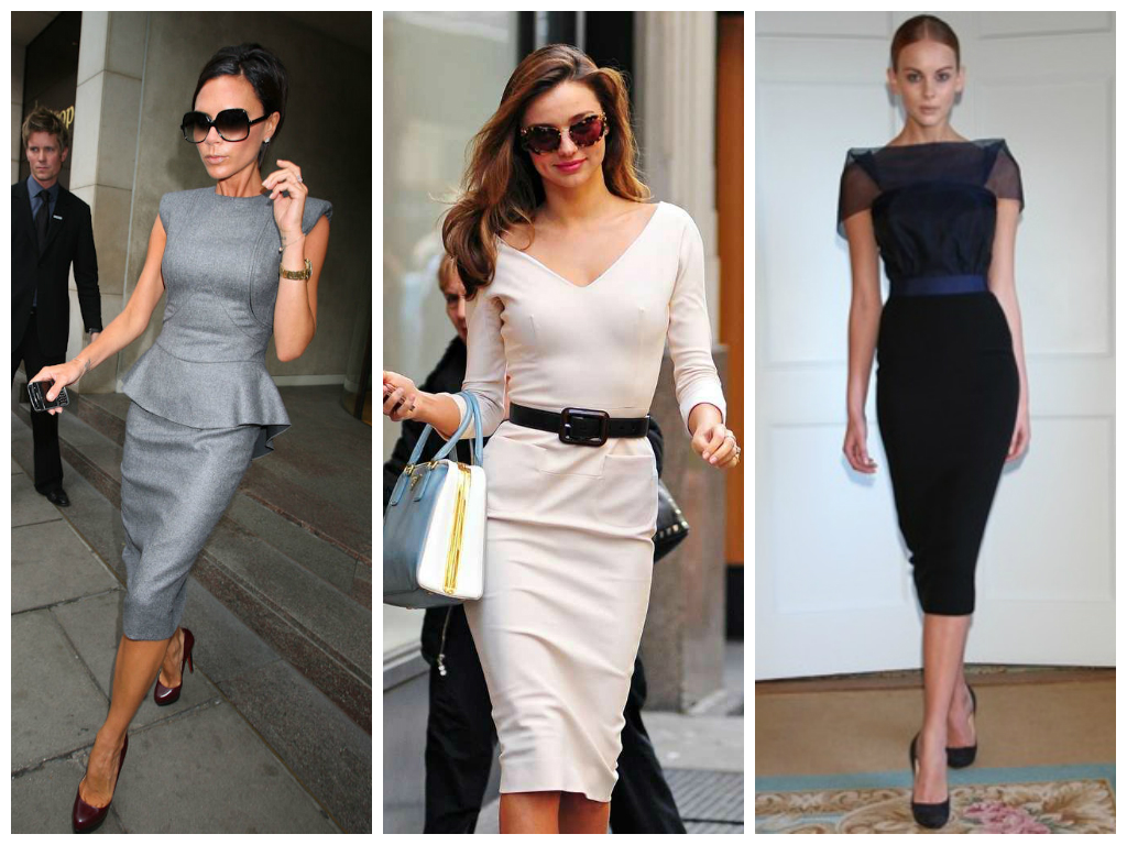 Items Every Woman Must Have in Her Closet