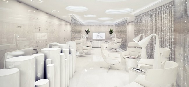 World's Most Luxurious Surgery Clinic | Futuristic Design