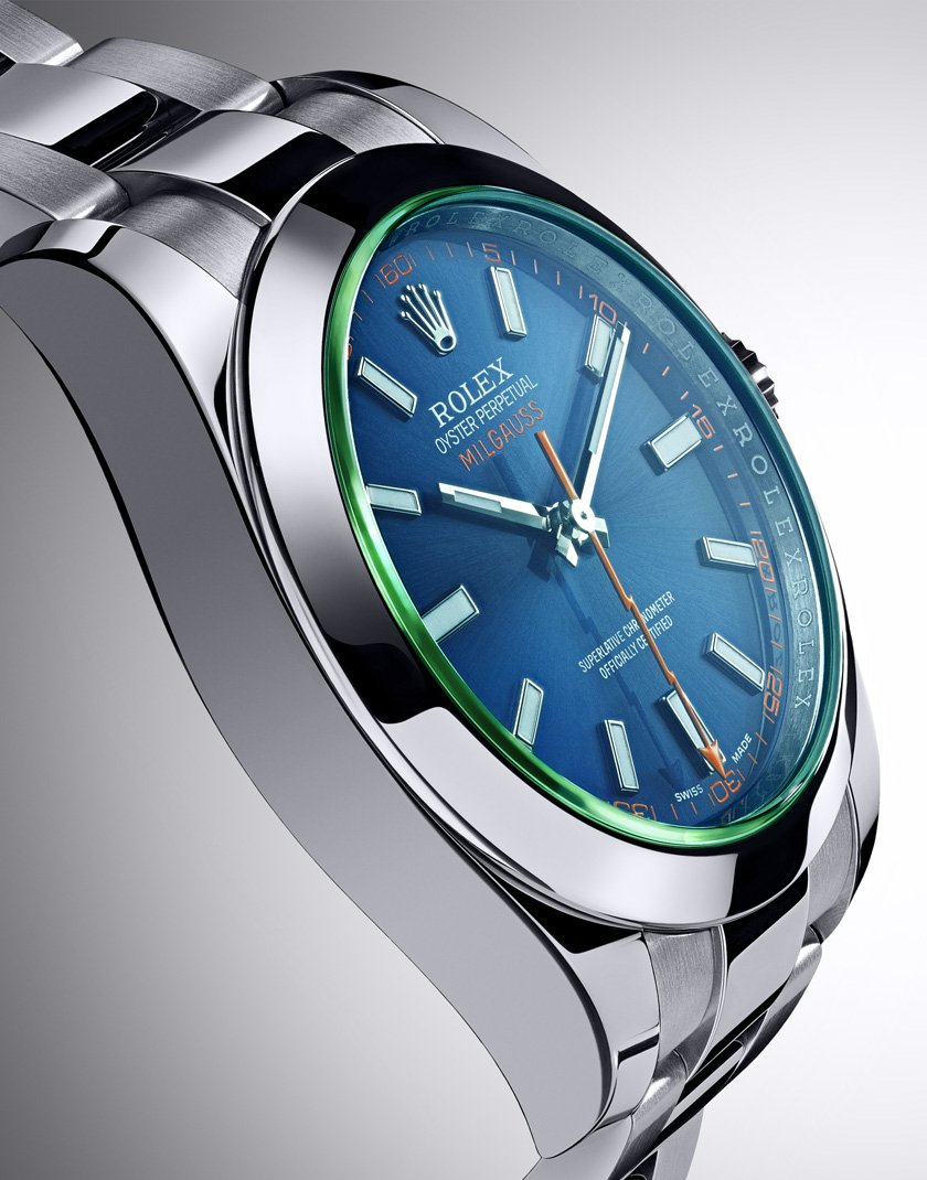 New Rolex Watches 2014 Oyster Collection