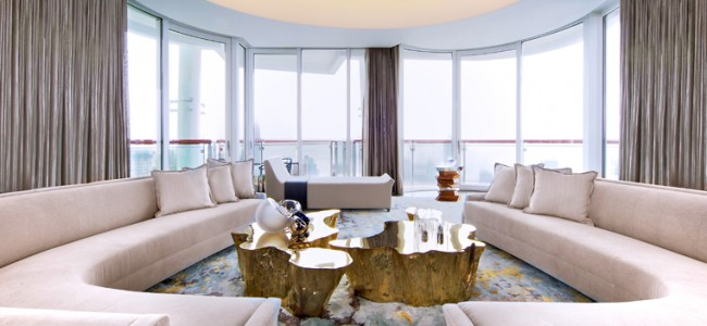 Most Expensive Apartment in Hong Kong
